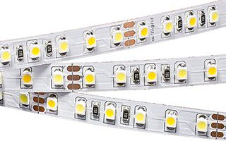 RT-5000 White-MIX 2x SMD 3528